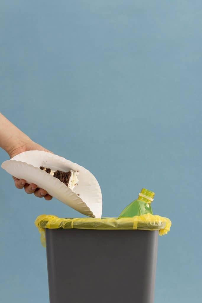 Réduire ses déchets au restaurant