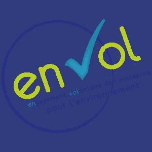 Logo Envol entreprise