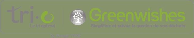 Logo Tri-o Greenwishes