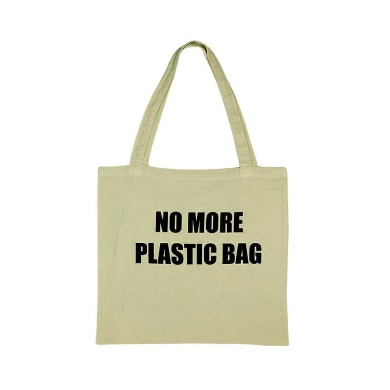 Tote bag plastique