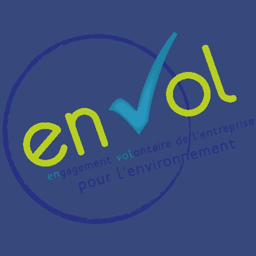 Un début d'année en beauté pour Tri-o qui obtient le label « EnVol » !