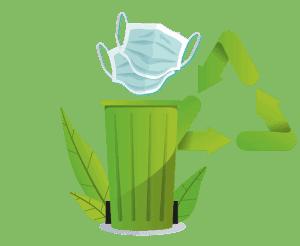 Offre recyclage des masques