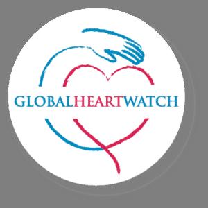Logo Global Heart Watch