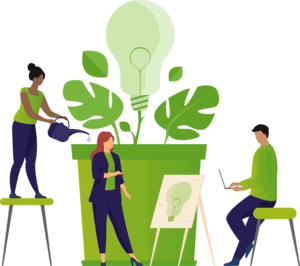 Idée solution Greenwishes